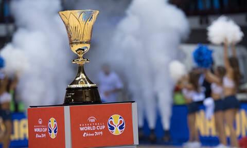 Παγκόσμιο Κύπελλο Μπάσκετ 2019: Το πρόγραμμα της διοργάνωσης – Οι ώρες και τα κανάλια των αγώνων