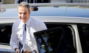 Μητσοτάκης στη ΔΕΘ: «Κλειδώνουν» οι φοροελαφρύνσεις που θα ανακοινώσει ο πρωθυπουργός