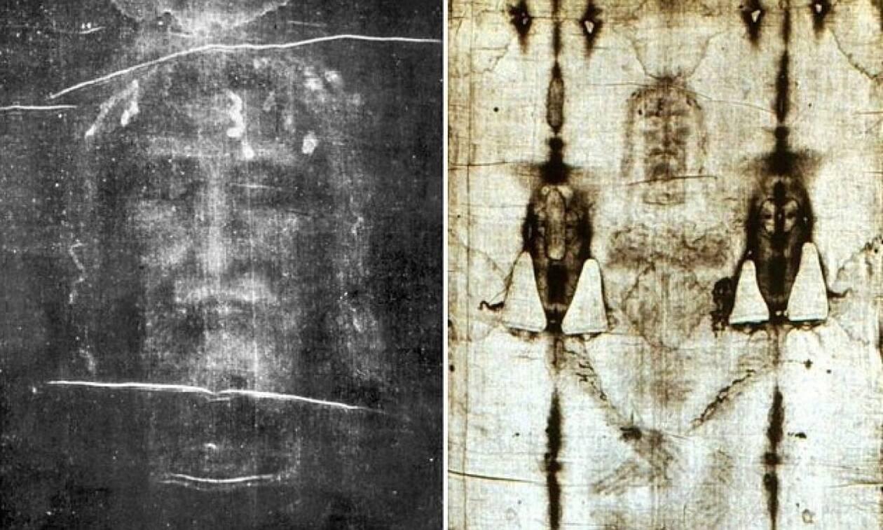 Θρίλερ με την Ιερά Σινδόνη του Χριστού: Έρευνα - «βόμβα» επιχειρεί να ανατρέψει όσα ξέραμε