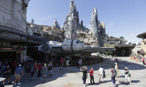 Disney: Αυτά είναι τα σχέδια για το ξενοδοχείο - εμπειρία του Star Wars