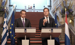 Confidence and understanding at Mitsotakis-Rutte meeting in The Hague