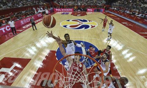 Μουντομπάσκετ 2019: Αυτό είναι το... δώρο της Τουρκίας στην Εθνική Ελλάδας