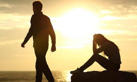 Ο τύπος δίνει ρέστα: Δείτε πώς χώρισε την κοπέλα του και θα τον παραδεχτείτε! (pics)