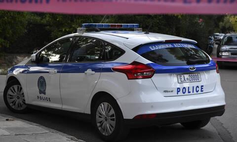 Συνελήφθη ένας από τους τέσσερις δραπέτες των φυλακών Τίρυνθας