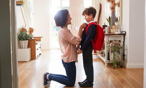 Τρόποι για να προετοιμάσετε το παιδί σας για το σχολείο