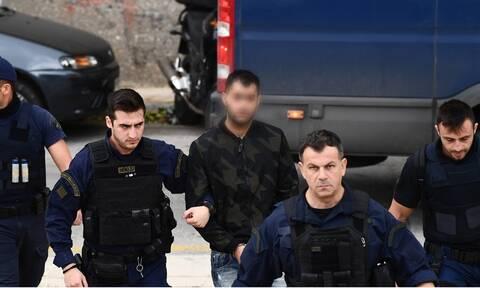 Δολοφονία Ζαφειρόπουλου: Αρνούνται τις κατηγορίες οι φερόμενοι ως ηθικοί αυτουργοί
