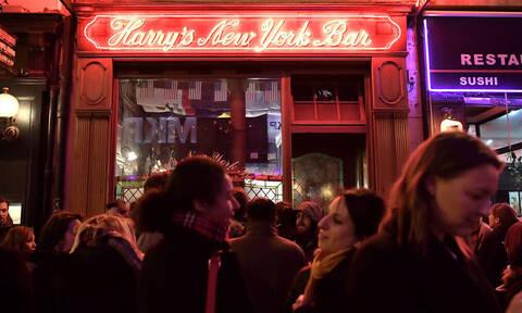 Σε αυτό το μπαρ γεννήθηκε το πιο διάσημο ποτό! (pics+vid)
