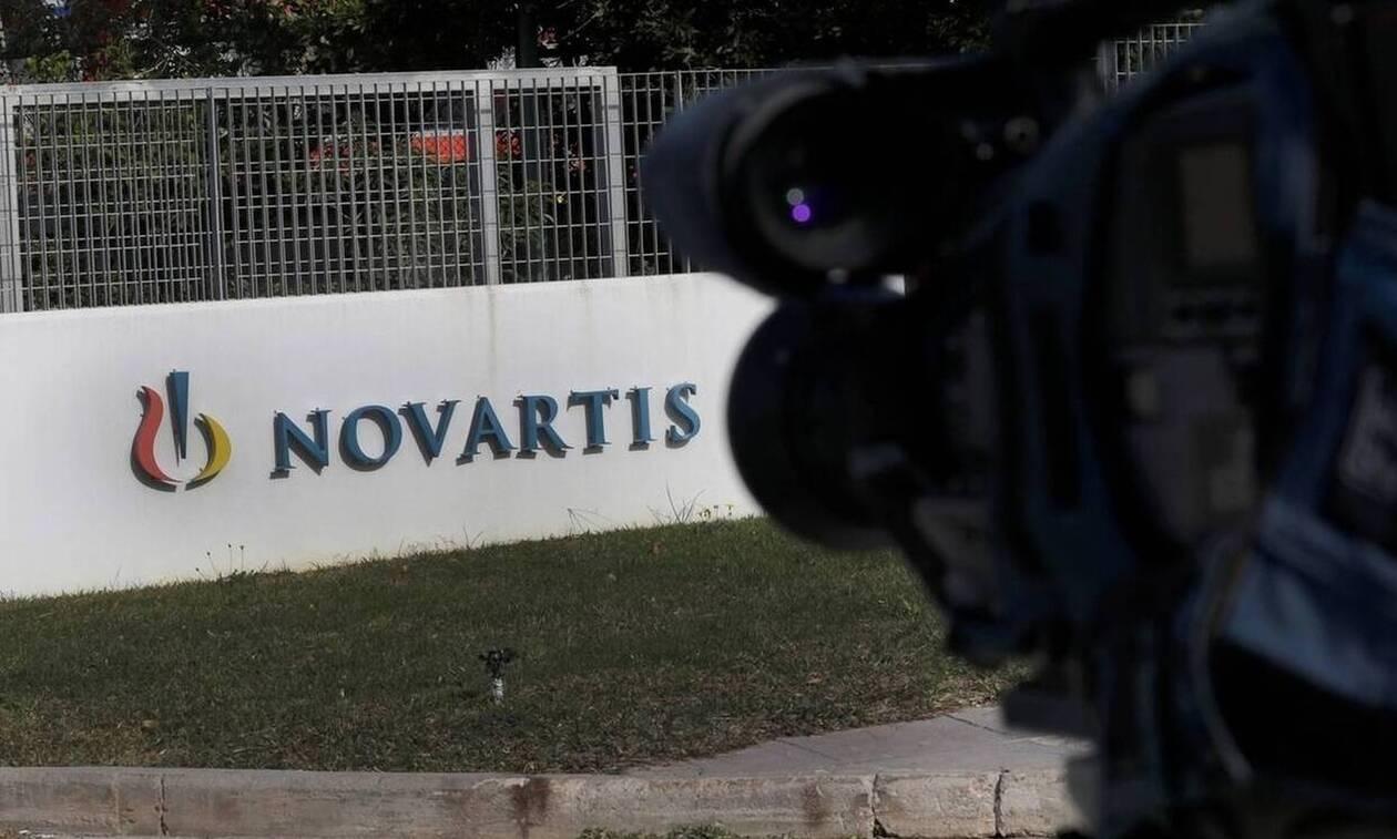 Υπόθεση Novartis: Καλούνται ως μάρτυρες Σαμαράς, Αβραμόπουλος και Βενιζέλος