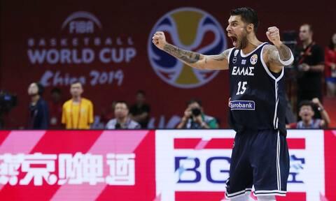 Μουντομπάσκετ 2019: Η πιο μεγάλη ώρα είναι τώρα για την Εθνική - Νίκη και φύγαμε για τους «16»