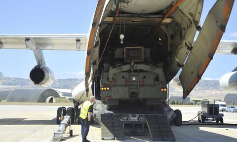 Τουρκία: Σε λειτουργία οι πρώτοι S-400 - Τι δείχνουν οι δορυφόροι (pics)