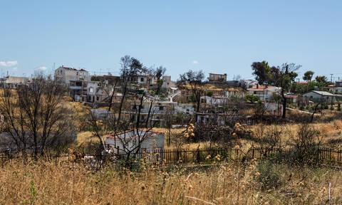 Μάτι: Κατατέθηκε το νομοσχέδιο για την ανάπλαση της περιοχής - Τι προβλέπει