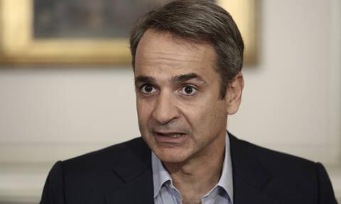 Όσα είπε ο πρωθυπουργός με τους περιφερειάρχες: Νέο ρόλο για την αυτοδιοίκηση θέλει ο Μητσοτάκης