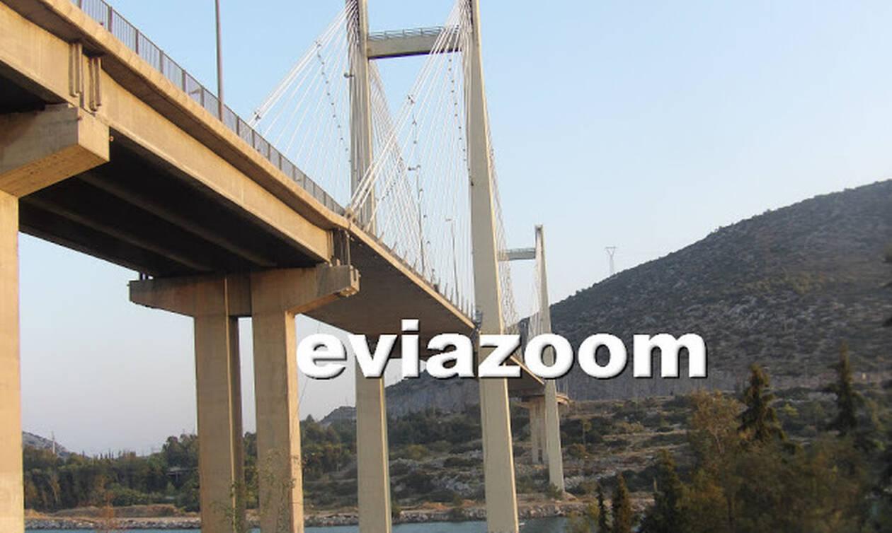 Θρίλερ στην Χαλκίδα: Τούρκος ο άνδρας που βρέθηκε νεκρός κάτω από τη γέφυρα