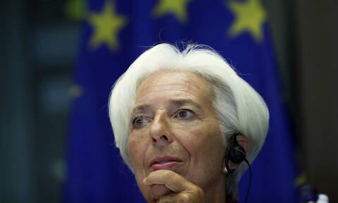Εγκρίθηκε ο διορισμός Λαγκάρντ στην ΕΚΤ