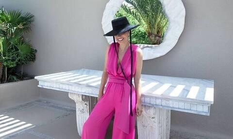 Η Μαρία Ηλιάκη μας τρέλανε! Φόρεσε αυτό που θέλουμε όλες μας! (Pics)