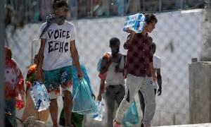 Σύσκεψη για το προσφυγικό – Τι αποφάσισαν οι δήμαρχοι των νησιών του βορείου Αιγαίου