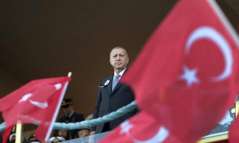 Τρόμος στο Αιγαίο: Πυρηνικά όπλα θέλει ο Ερντογάν