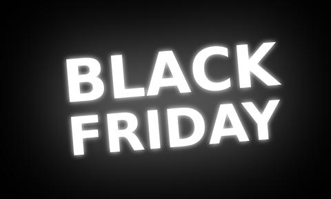 Εκπτώσεις 2019: Πότε «πέφτουν» φέτος Black Friday και Cyber Monday