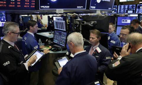 Κέρδη στη Wall Street - Μεγάλη άνοδος στο πετρέλαιο