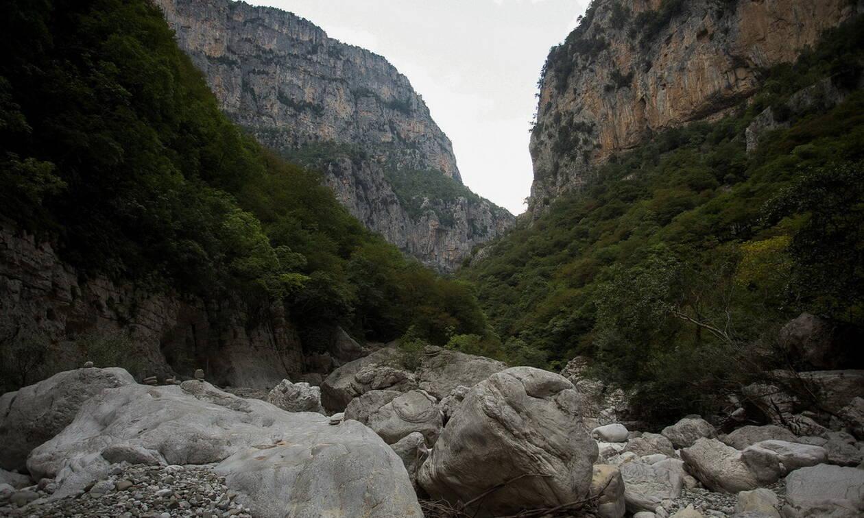 Κρήτη: Αίσιο τέλος στο «θρίλερ» με τους προσκόπους που χάθηκαν σε φαράγγι