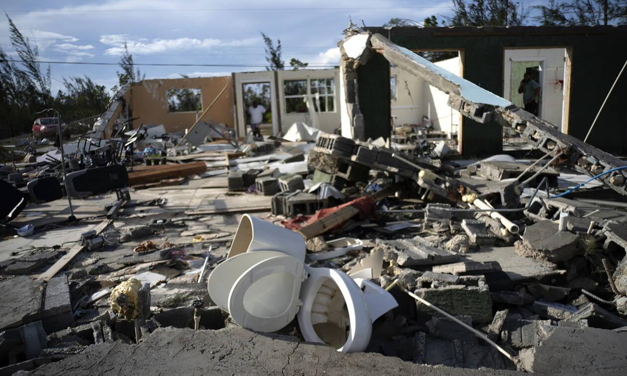 Μπαχάμες: Στους 20 οι νεκροί από τον κυκλώνα Ντόριαν (pics)