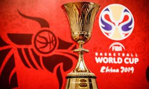 Παγκόσμιο Κύπελλο Μπάσκετ 2019: Το πρόγραμμα, οι ώρες και τα κανάλια της τελευταίας αγωνιστικής