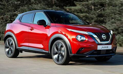 To νέο Nissan Juke μπορεί να μεγάλωσε και να ωρίμασε αλλά παρέμεινε ξεχωριστό (Video)