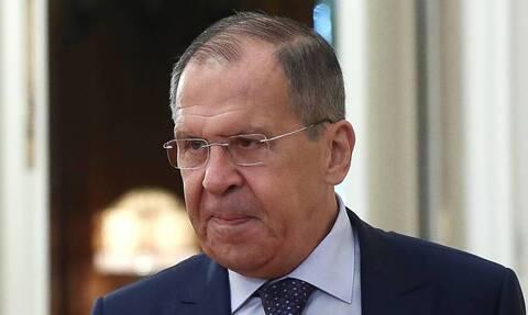 Лавров заявил, что сотрудничество России и Китая приносит выгоду обеим сторонам