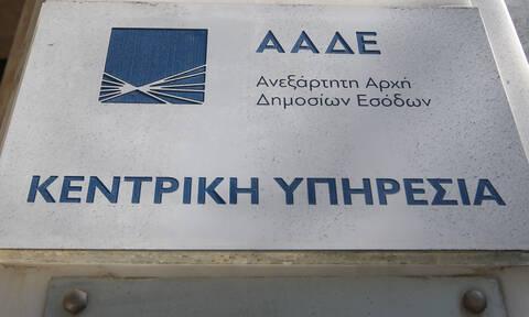 Χατζησαλάτας στο Newsbomb.gr για τις επιθέσεις στους εφοριακούς