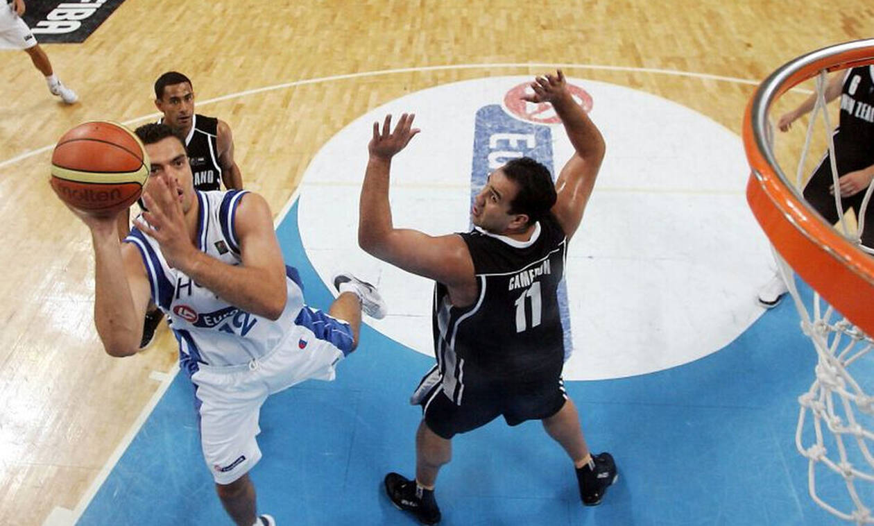 Μουντομπάσκετ 2019: Ελλάδα - Νέα Ζηλανδία - Τι ώρα παίζει σήμερα (05/09) η Εθνική - Το κανάλι