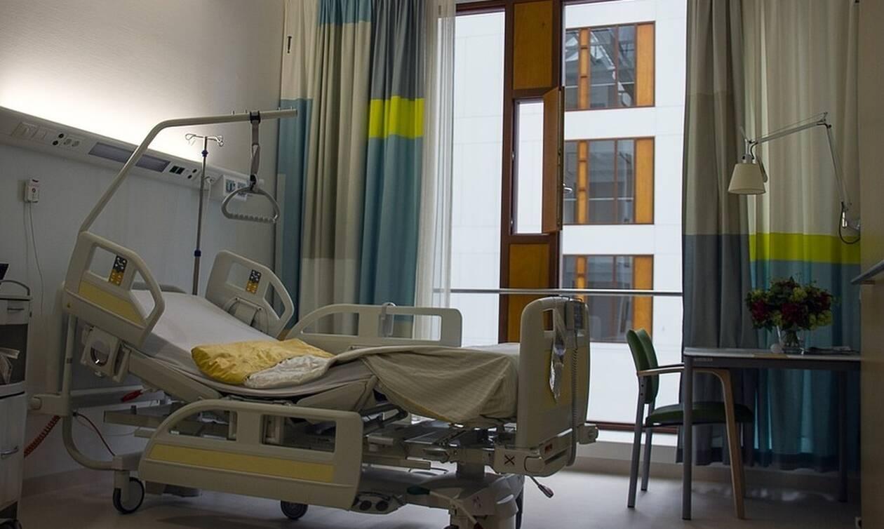 Ανατριχίλα: Έψαχναν ασθενή νοσοκομείου δύο εβδομάδες – Σοκάρει το μέρος που βρέθηκε (pics)