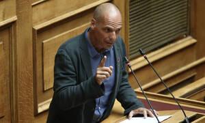 Γιάνης Βαρουφάκης: «Βόμβα» για τις ηχογραφήσεις στο Eurogroup