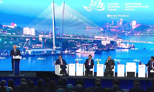 Путин поддержал идею ипотеки для молодых семей на Дальнем Востоке под 2% годовых