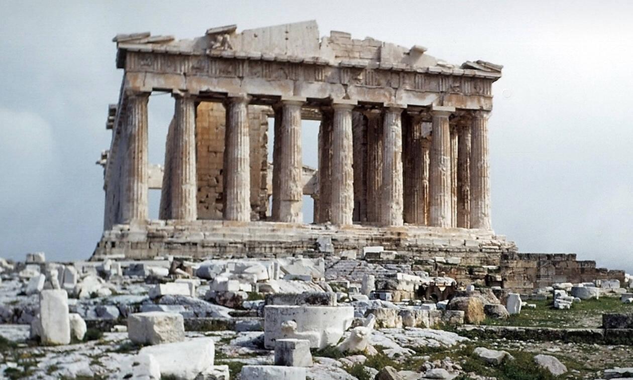 Мицотакис вновь поднял вопрос о возвращении скульптур Парфенона в Грецию