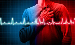 Στεφανιαία νόσος: Δείτε ποιοι κινδυνεύουν λιγότερο
