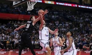 Μουντομπάσκετ 2019: Τα σενάρια πρόκρισης στους «8» - Πώς θα βρεθεί η Εθνική Ελλάδος στα προημιτελικά
