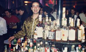 Νοσταλγία: Θυμάσαι τα σφηνάκια που πίναμε πιτσιρικάδες; (pics)