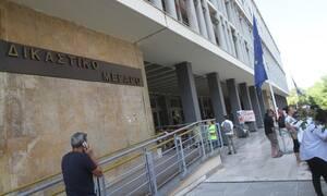 Θεσσαλονίκη: «Έσπασαν» τα ισόβια για τον 25χρονο δολοφόνο ηλικιωμένης γυναίκας