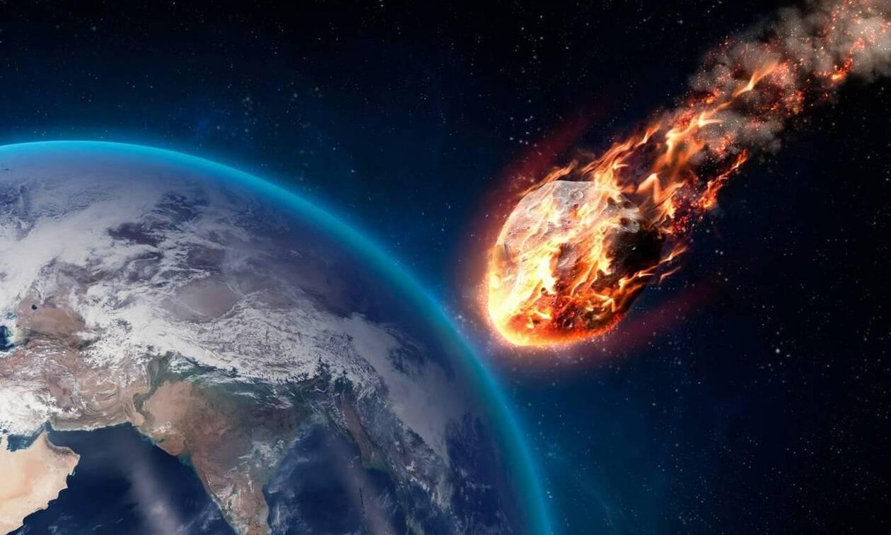 Συναγερμός: Αστεροειδής θα περάσει ξυστά από τη Γη