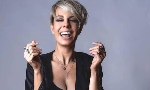 Η απίστευτη αλλαγή στο look της Ράνιας Κωστάκη (video)