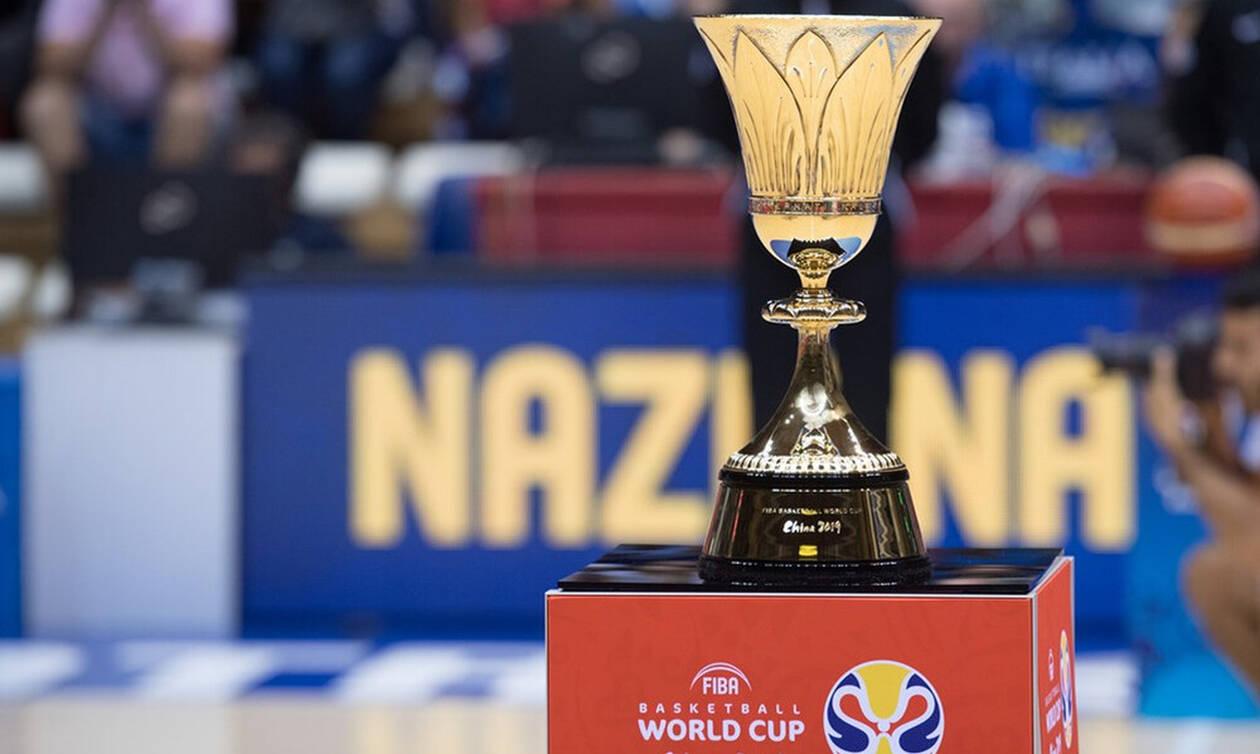 Μουντομπάσκετ 2019 - Αποτελέσματα: Το πανόραμα της 5ης ημέρας