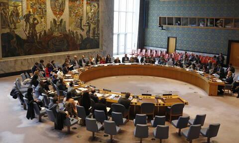 OHE: Οι ΗΠΑ μπλόκαραν ανακοίνωση του ΣΑ για τις εντάσεις Ισραήλ - Λιβάνου