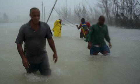 Μπαχάμες: Αυξήθηκαν οι νεκροί του τυφώνα Ντόριαν (pics)