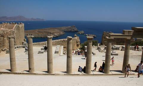 ΑΣΕΠ - Προσοχή! Μέχρι σήμερα οι αιτήσεις για τις 200 προσλήψεις σε αρχαιολογικούς χώρους