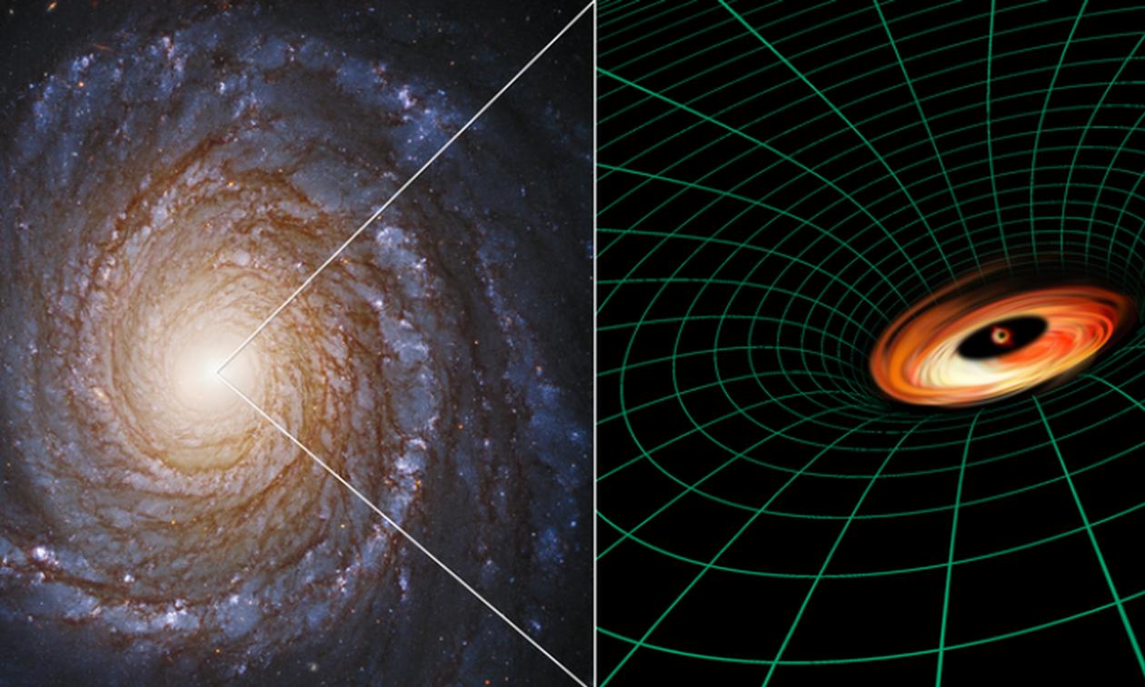 Βραβείο σε 347 επιστήμονες που φωτογράφισαν την μαύρη τρύπα - Μεταξύ αυτών και ένας Έλληνας