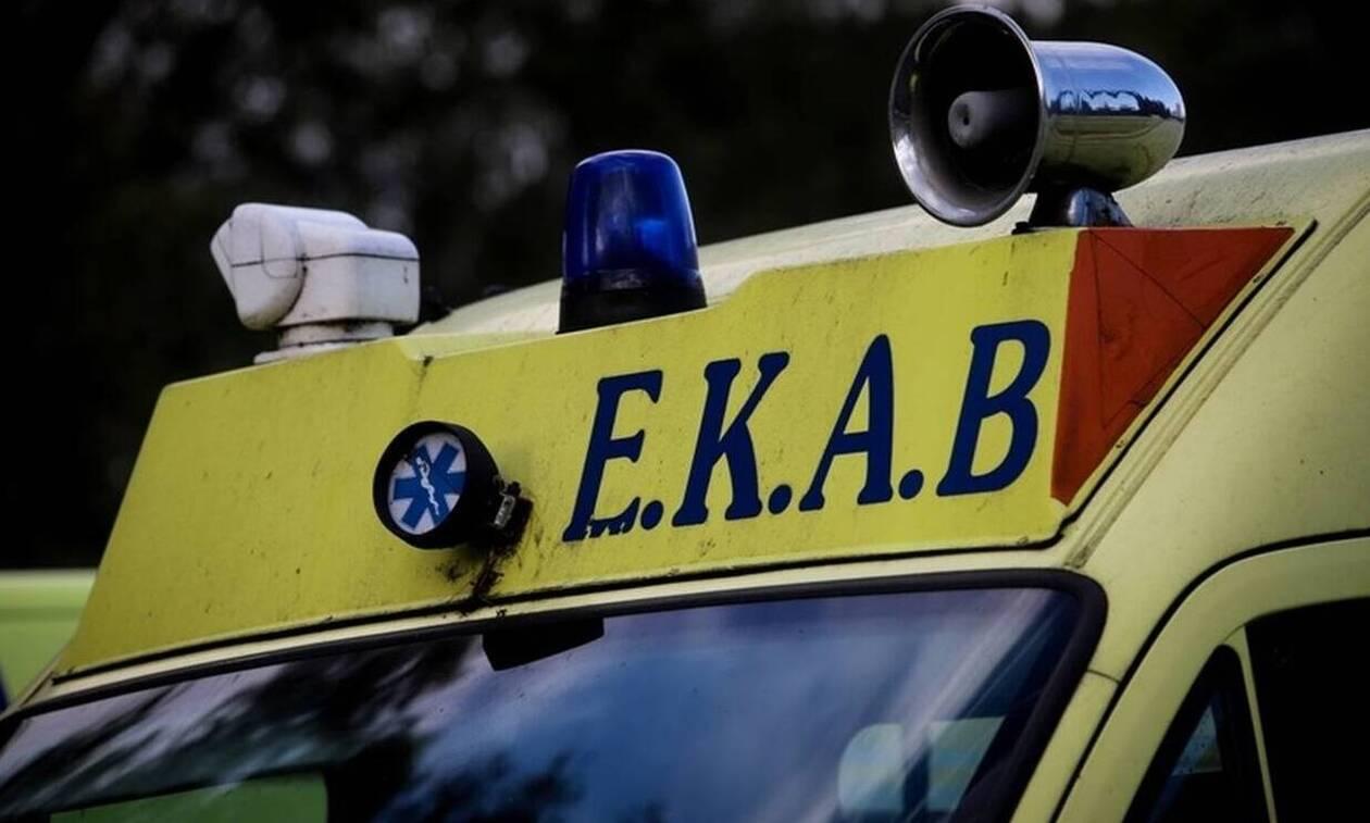 ΣΟΚ στην Κρήτη: Ακρωτηριάστηκε οδηγός σε τροχαίο - Σκληρές εικόνες