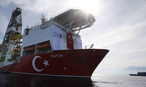 Νέα πρόκληση στην κυπριακή ΑΟΖ: Ξεκινά δεύτερη γεώτρηση ο «Πορθητής»