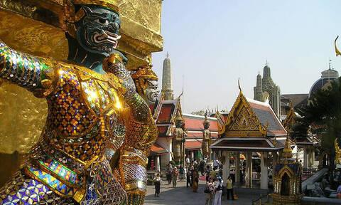 Μπανγκόκ: Αυτή είναι η πιο δημοφιλής πόλη για το 2019