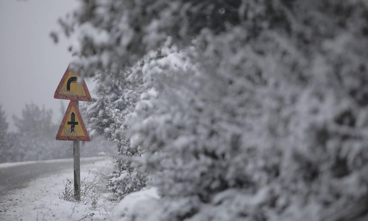 Τα Μερομήνια 2019 «μίλησαν»: Έρχεται βαρύς Χειμώνας με ακραία φαινόμενα
