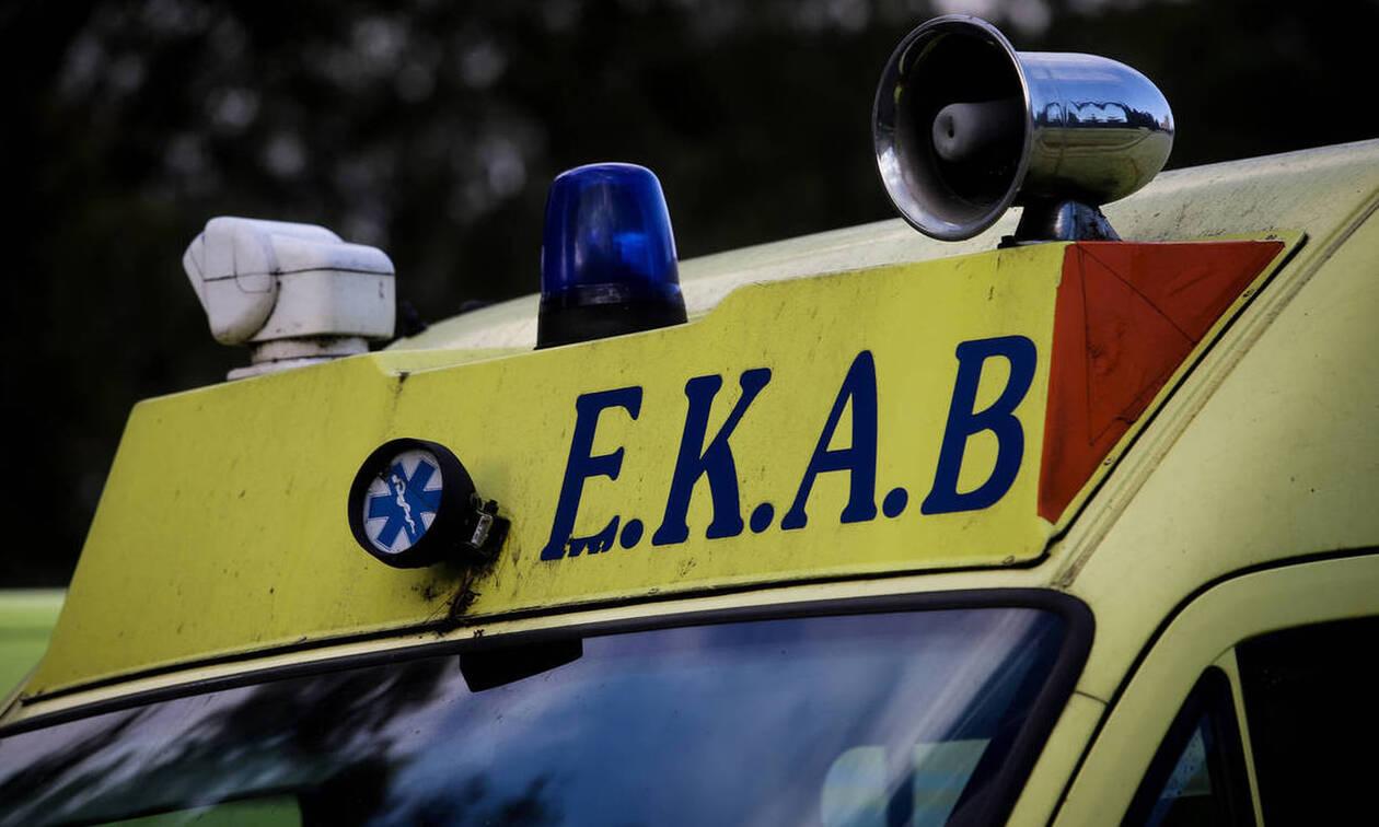 Τραγωδία στην Θεσσαλονίκη: Νεκρός οδηγός μηχανής σε φρικτό τροχαίο